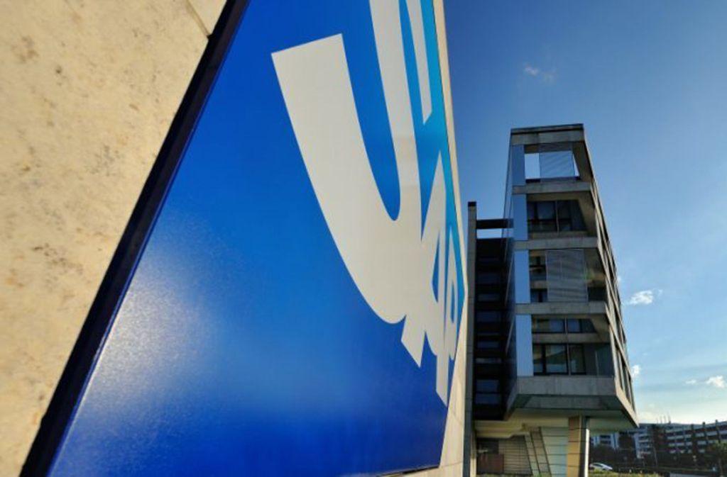 An SAP, dem mit Abstand größten Unternehmen, führt im Rhein-Neckar-Kreis kein Weg vorbei. Foto: SAP