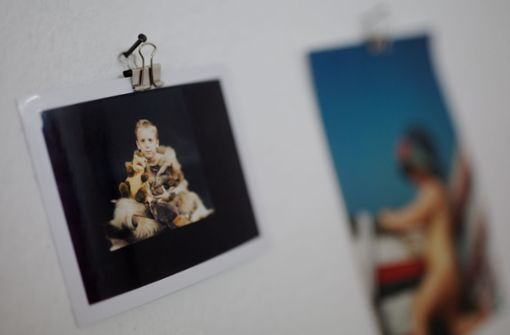 Nacktbilder von Kindern als Kunst - geht das?