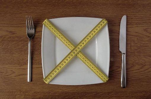 """""""Nach dem Fasten schmeckt man anders"""""""