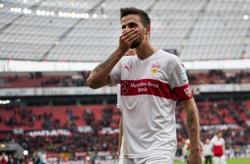 Harnik fällt gegen Ingolstadt aus