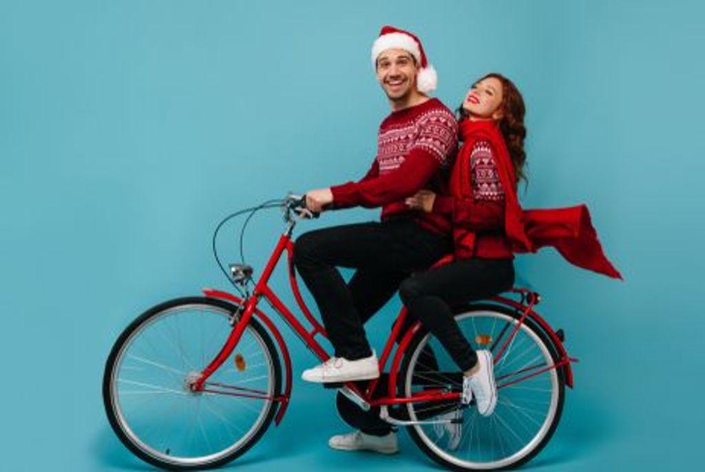 Klicken und finden - Geschenktipps für Radler in der Bildergalerie. Foto: Shutterstock/Look Studio