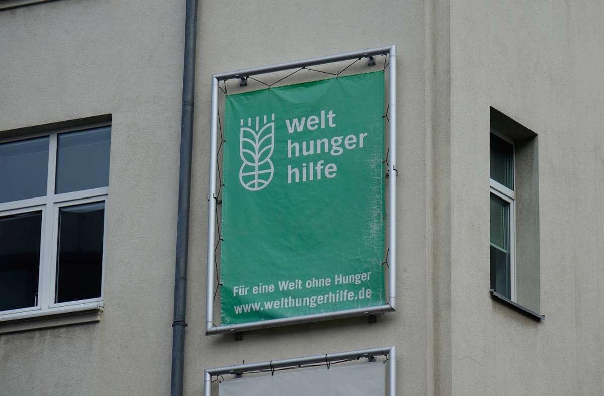 Die Welthungerhilfe schlägt Alarm. Foto: imago images/Sascha Steinach