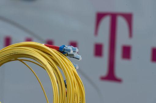 Weinstadt sagt Jein zur Telekom