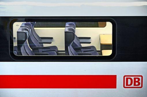 Noch mehr Milliarden für   Deutsche Bahn?