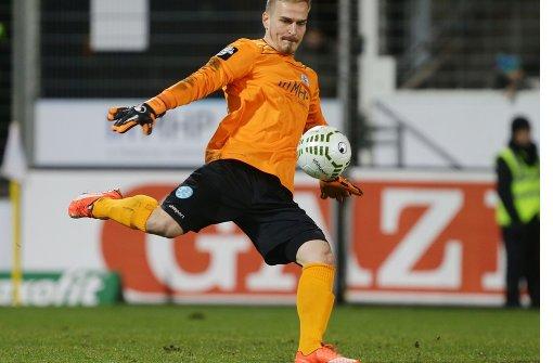 Rouven Sattelmaier wechselt zu Bradford City