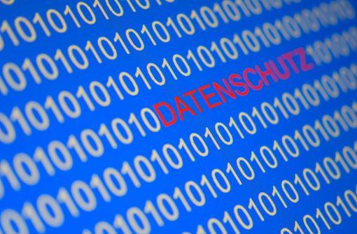 Der Datenschutz hat sich bewährt