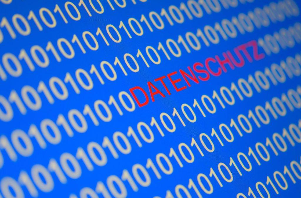 Seit Mai vergangenen Jahres gilt der neue, europaweite Datenschutz. Foto: dpa