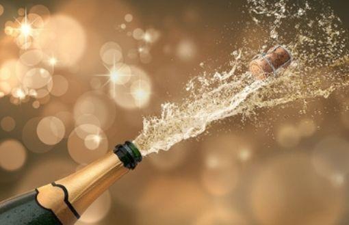 Soviel Deutschland steckt im Champagner