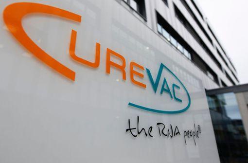 Curevac und Bayer schließen Kooperationsvertrag für Impfstoff