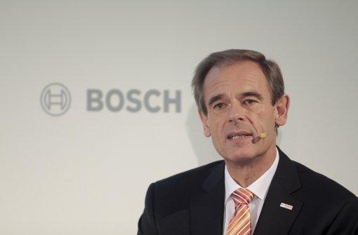 Bosch investiert in Afrikas Bergbausektor