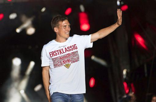 Wie Hannes Wolf das Duell seiner Ex-Clubs sieht