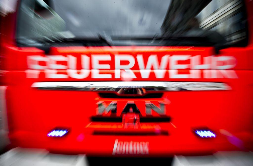 Über Wochen hat ein Brandstifter die Feuerwehr in Atem gehalten. Foto: ppfotodesign/Max Kovalenko
