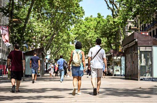 Was Stuttgart  von Barcelona lernen kann