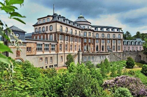 Bühlerhöhe Castle Invest Gmbh