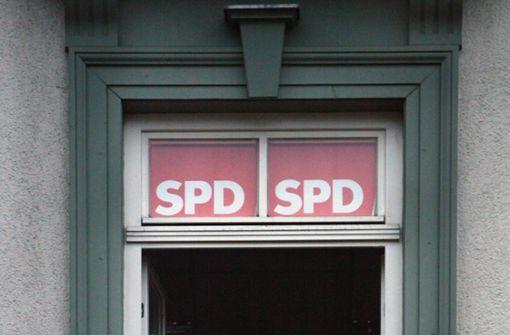 Kurdische Aktivisten besetzen SPD-Zentrale in Stuttgart