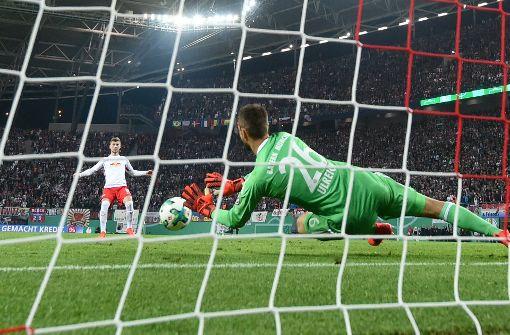 """""""Die alte VfB-Connection hat's am Ende gerichtet"""""""