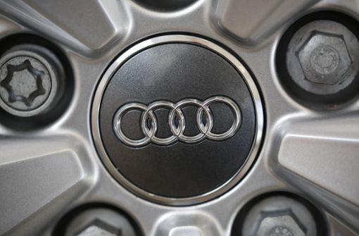 Schlüssel aus Jacke gestohlen – Audi verschwunden