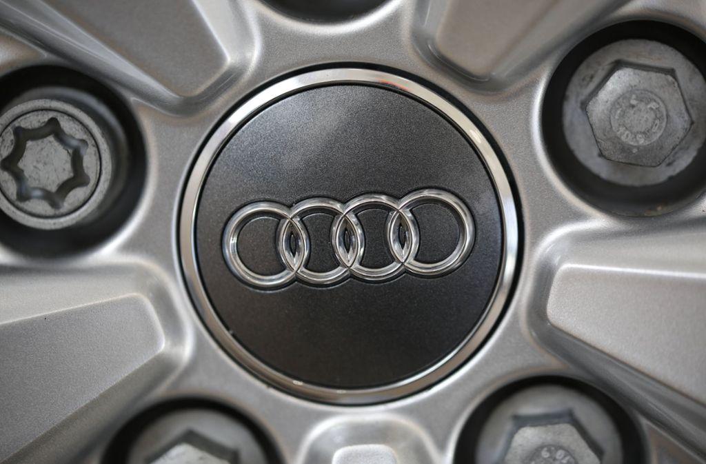 In Stuttgart-Vaihingen wurde ein Audi gestohlen. (Symbolbild) Foto: imago images/STPP/ via www.imago-images.de