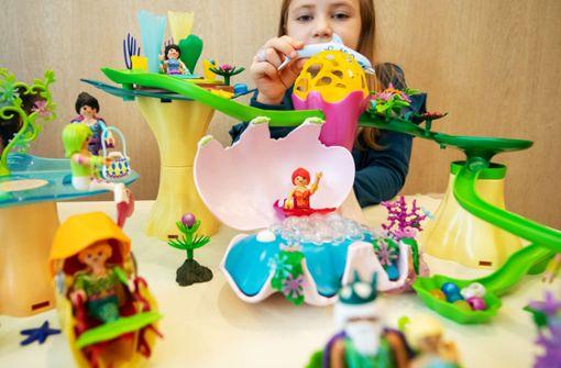 Wie Spielzeug künftig nachhaltig  werden soll