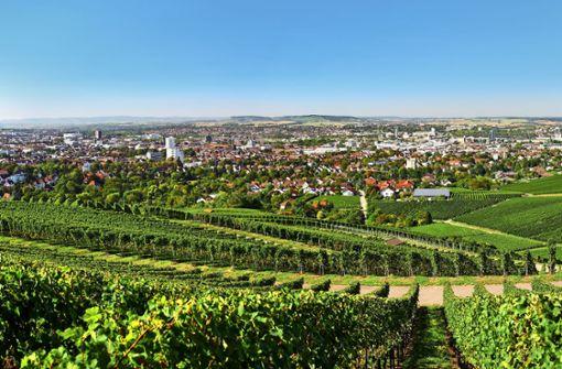 Heilbronn sucht neue Liebe im  deutsch-russischen Frost
