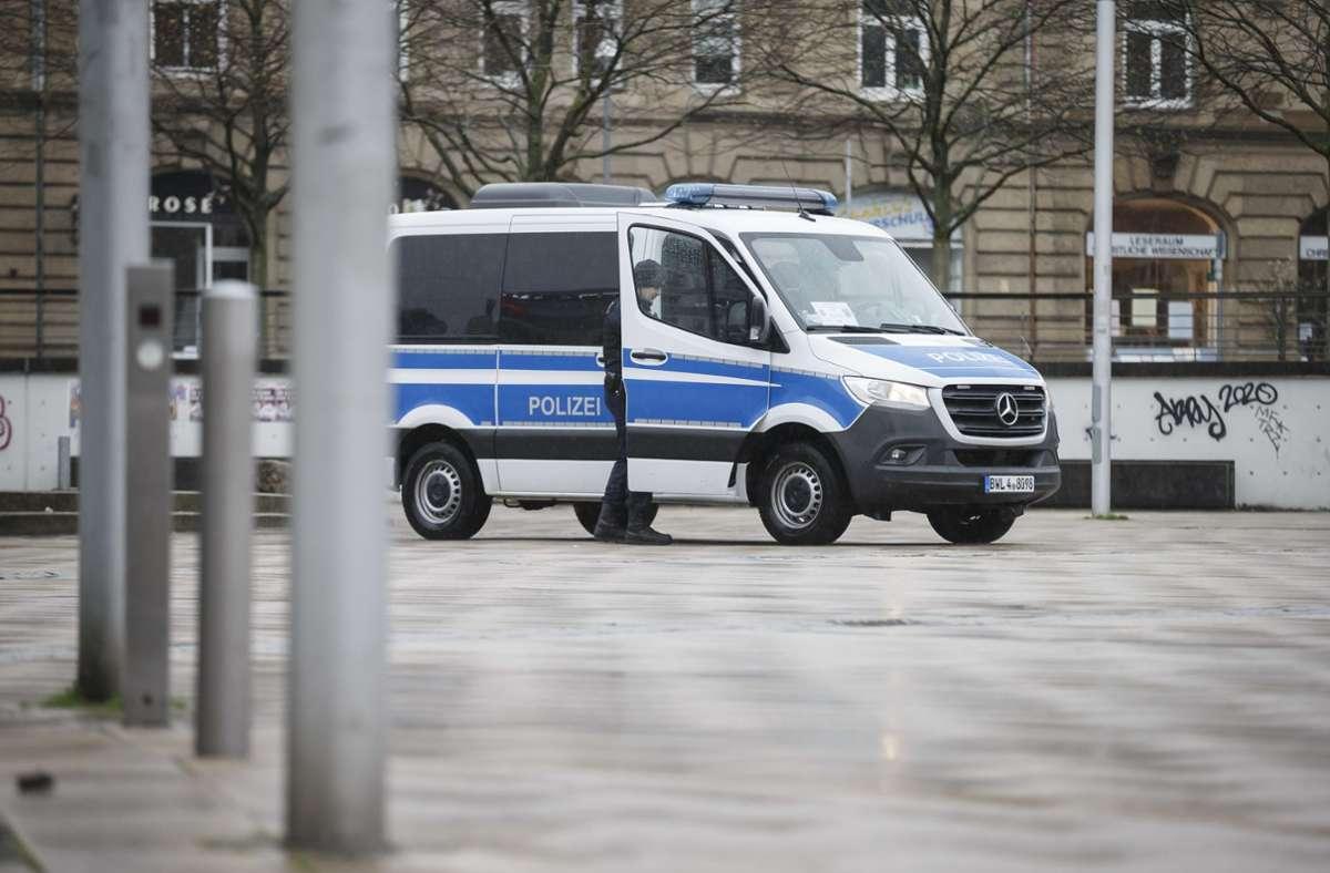 Polizei Nürnberg Nord