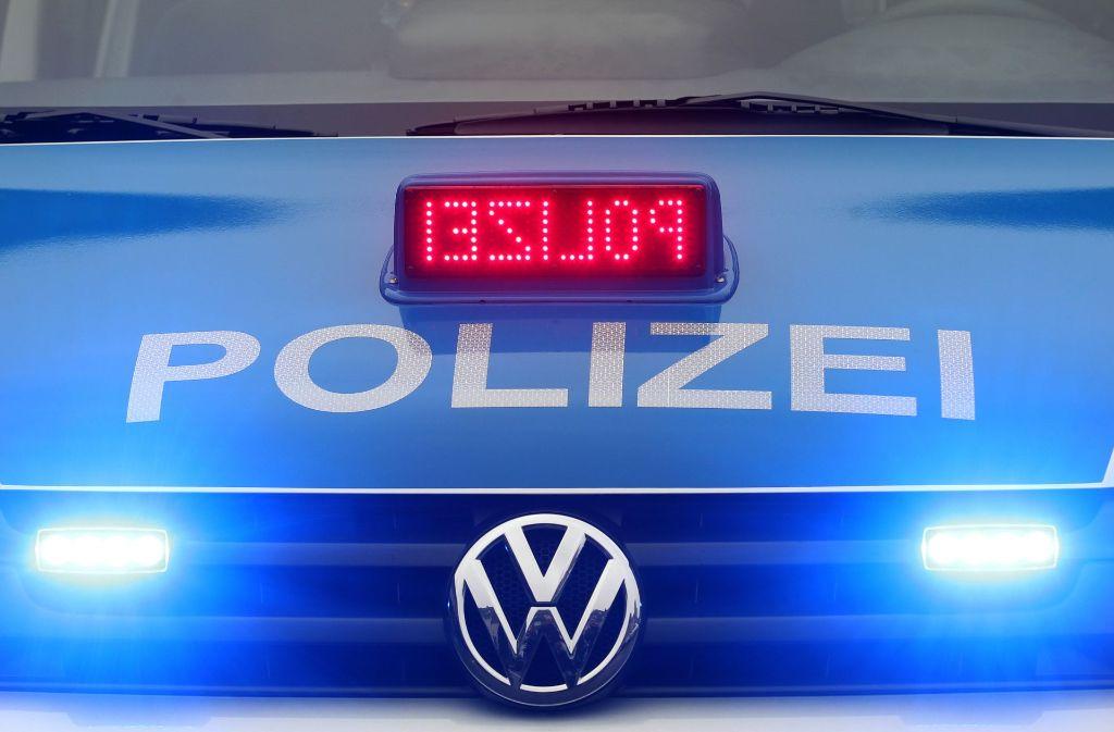 Einen glimpflich verlaufenen Unfall meldet die Polizei aus Nufringen. Foto: dpa