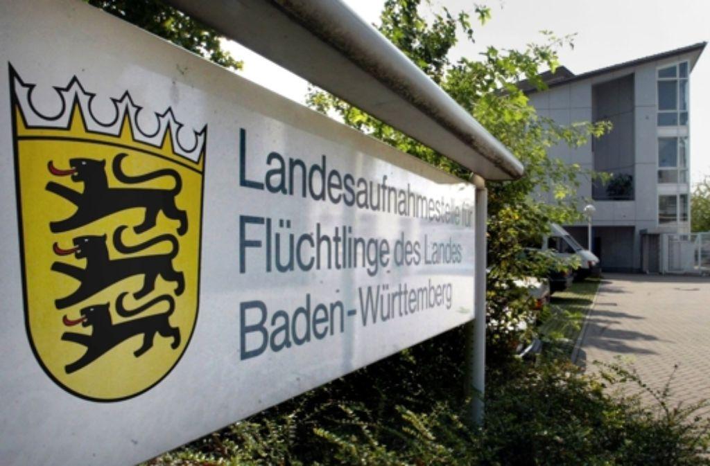 In Baden-Württemberg sollen vier Erstaufnahmestellen für Flüchtlinge entstehen. Foto: dpa