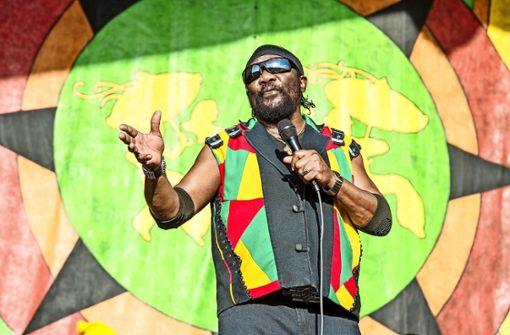 Die große Soul-Stimme Jamaikas