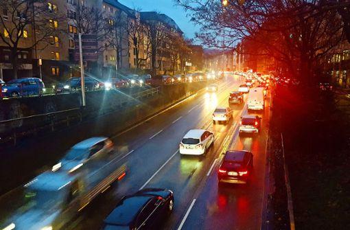 Was wird aus der Stadtautobahn?