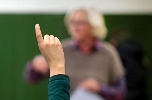 Land ist Spitzenreiter bei Lehrerentlassungen im Sommer