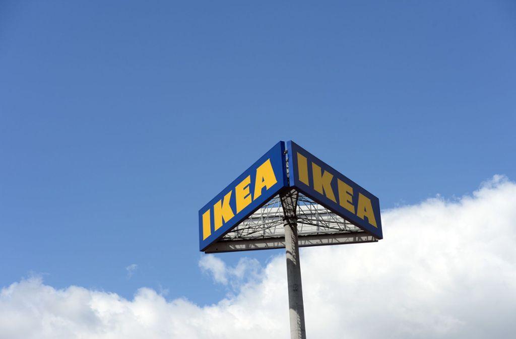Ikea will das Modell zunächst in der Schweiz testen. (Symbolbild) Foto: dpa-Zentralbild