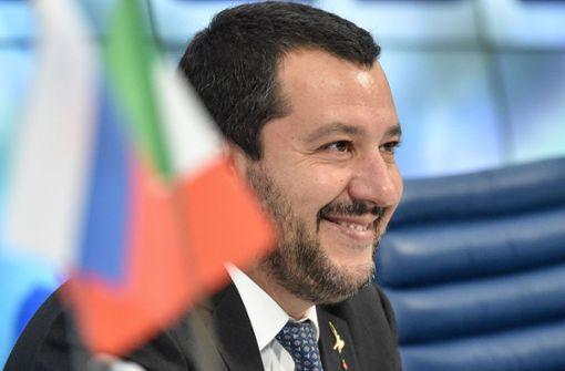 Schluss mit lustig tönt es durch Italien