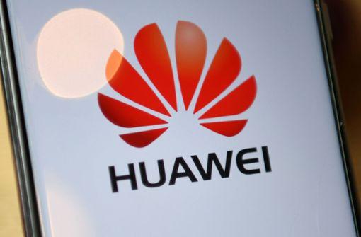 Großbritannien schließt Huawei  aus