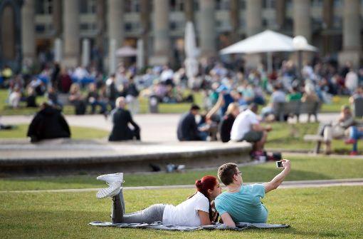 Das sind Stuttgarts beliebteste Sehenswürdigkeiten