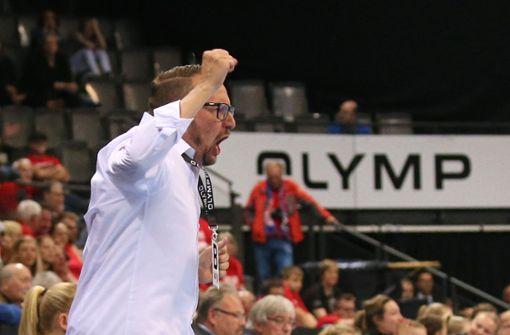 Handballerinnen für Champions League qualifiziert