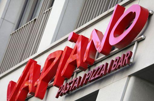 Restaurantkette stellt Insolvenzantrag