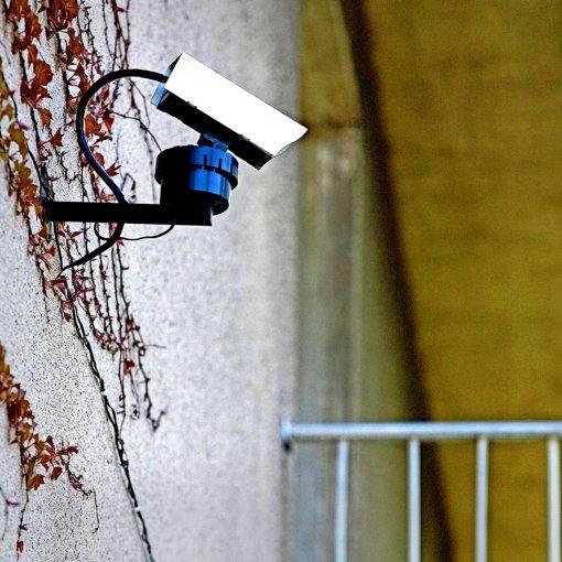 Strenge Auflagen für Überwachungskameras