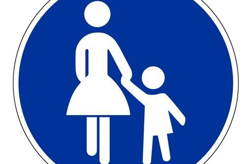 Was wünschen die Fußgänger?