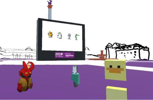 Das Trickfilm-Festival 2021 gibt es nur online