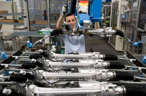Bosch droht Mitarbeitern  mit Kündigungen