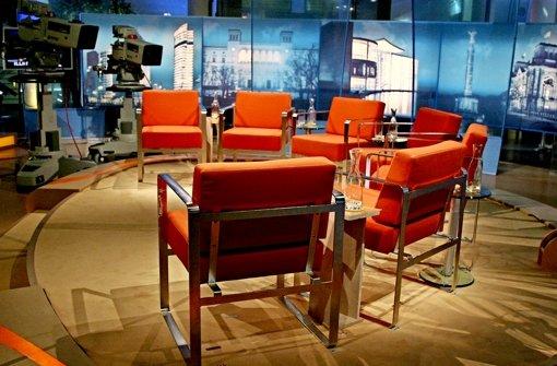 Wer darf hier Platz nehmen? Politiker würden gern auch das bestimmen. Foto: Mauritius