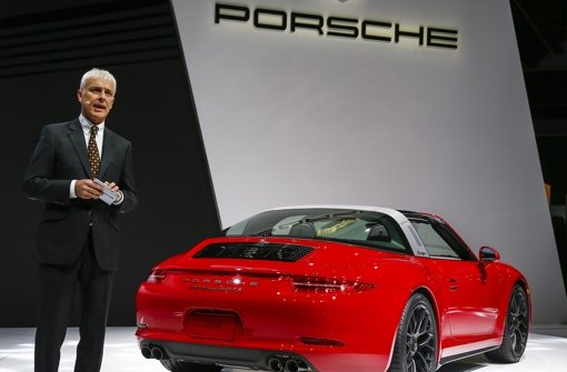 VW steigt nicht in die Formel 1 ein