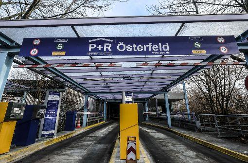 Parkhaus Österfeld wird zum Dauerbrenner