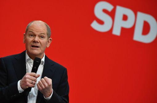 Parteicheck SPD: Die Sozialdemokraten im Wahljahr