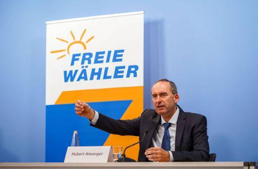 Diese Kleinparteien könnten in den Bundestag einziehen