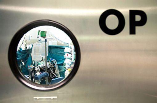 Arzt soll Patienten mit Hepatitis C infiziert haben