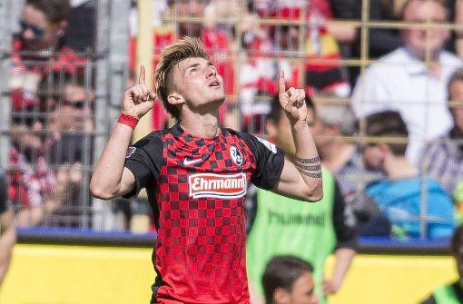 Medien: Wechsel von Maximilian Philipp zu Borussia Dortmund perfekt