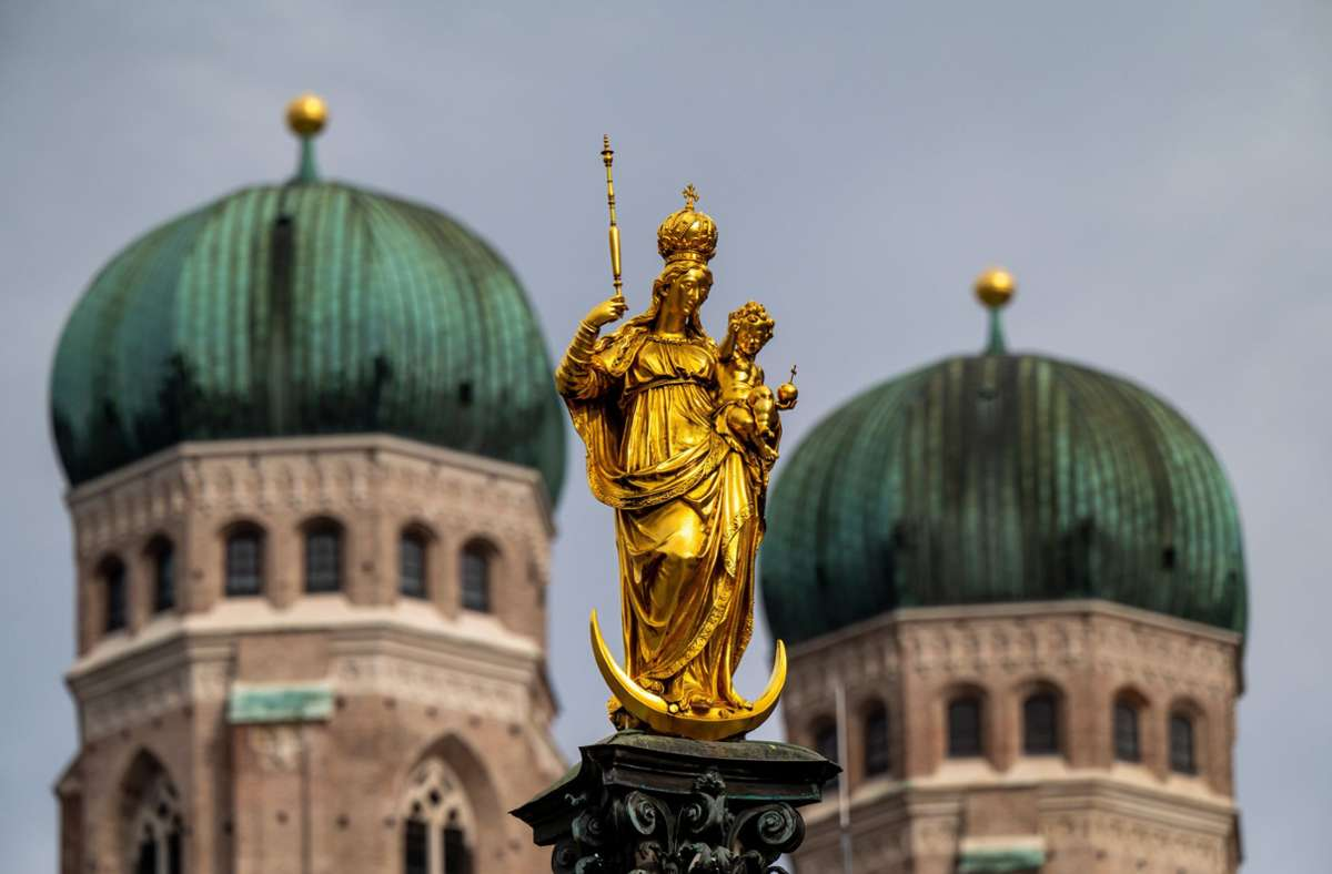 Mit dem Nahverkehr kostenlos nach München? Im September wäre das vielleicht möglich. Die Reise dauert rund eine Stunde länger als mit dem ICE. Foto: dpa/Peter Kneffel