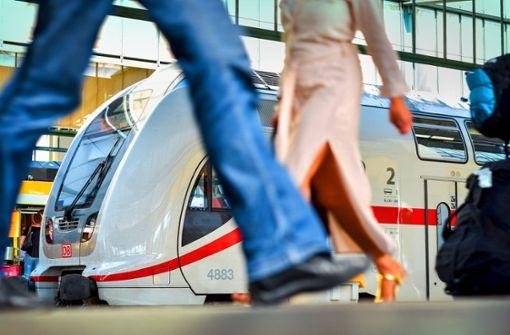 Scheuer zwingt Bahn-Finanzchef zur Aufgabe
