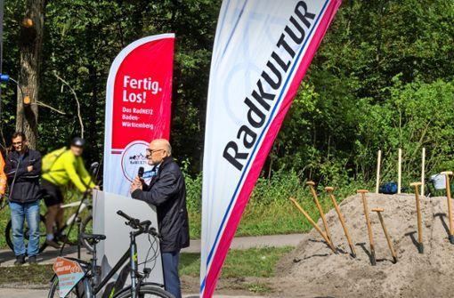 Zwischen Böblingen und Ehningen kommt ein neuer Radweg